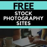50+ FREE Stock Photography Sites