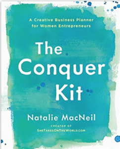 the conquer kit gift guide virtual assistant