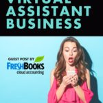 5 Hacks for Your Virtual Assistant Business [Guest Post by Freshbooks]