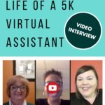 A Day in the Life of a 5k Virtual Assistant
