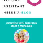 Why Every Virtual Assistant Needs a Blog