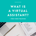 What is a VA!? (Virtual Assistant Meaning and Definition)
